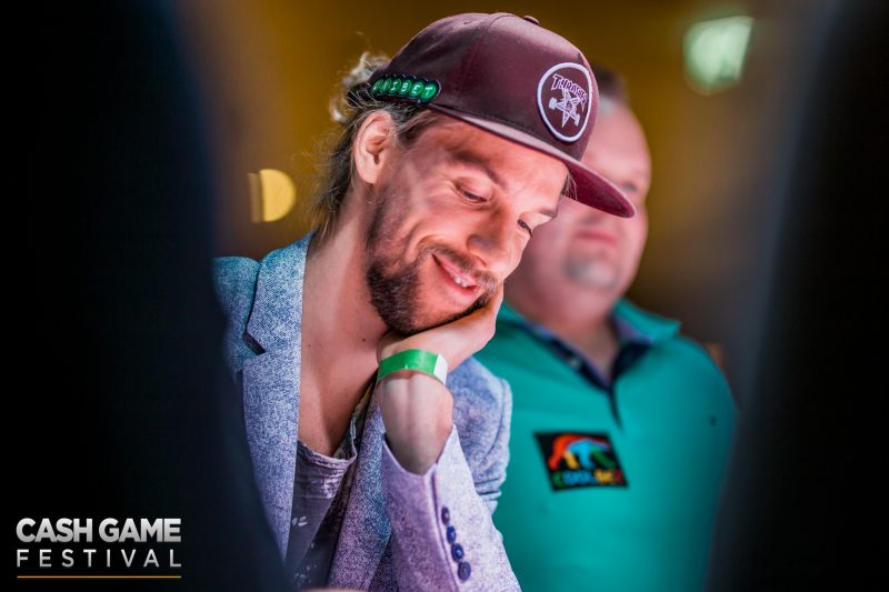 poker, cash games, Tallinn, Cash Game Festival